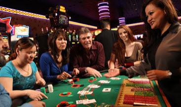 Mafia poker online